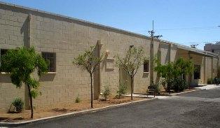 OC Living Centers - Opportunity Center for the Homeless